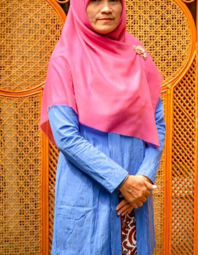 Dra. Ari Andayani