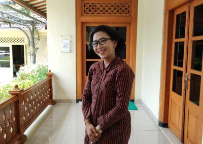 Patricia Sacita Hanindya Agni Megananda, S.Pd.