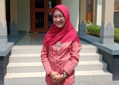 Ririn Putri Aurita, S.Pd.