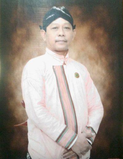 Drs. Didik Asmiarto, M.Pd.Si.