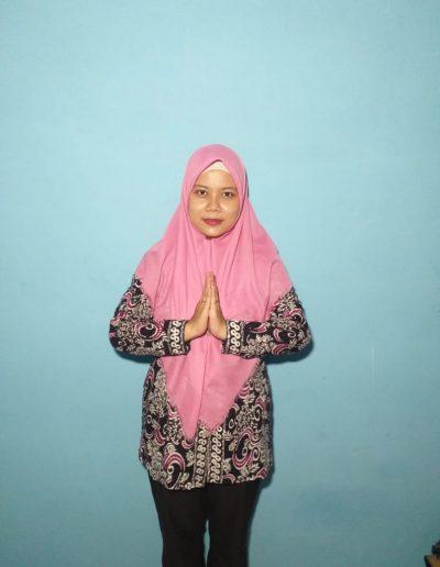 Fitri Nur Cahyani, A.M.d