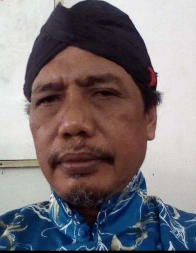 Hendro Gusyoto, S.Pd.