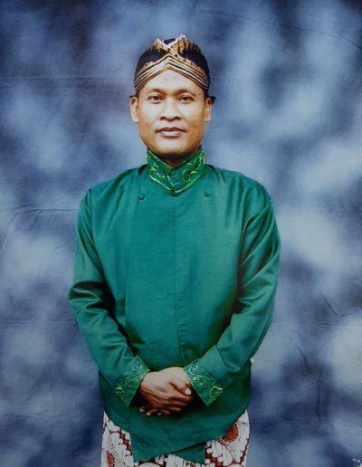 Drs. Raden Iba Kuncara