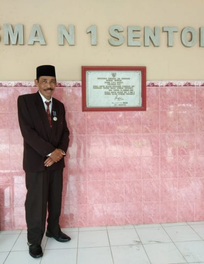 Drs. Kasir