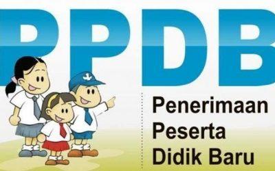 Hasil Akhir Seleksi PPDB SMA Negeri 1 Sentolo Tahun 2021 /2022